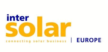 INTER SOLAR 2019 EUROPE - Fachmesse für Solar